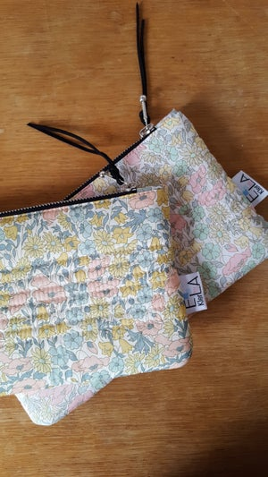 Image of Pochette Poppy & Daisy