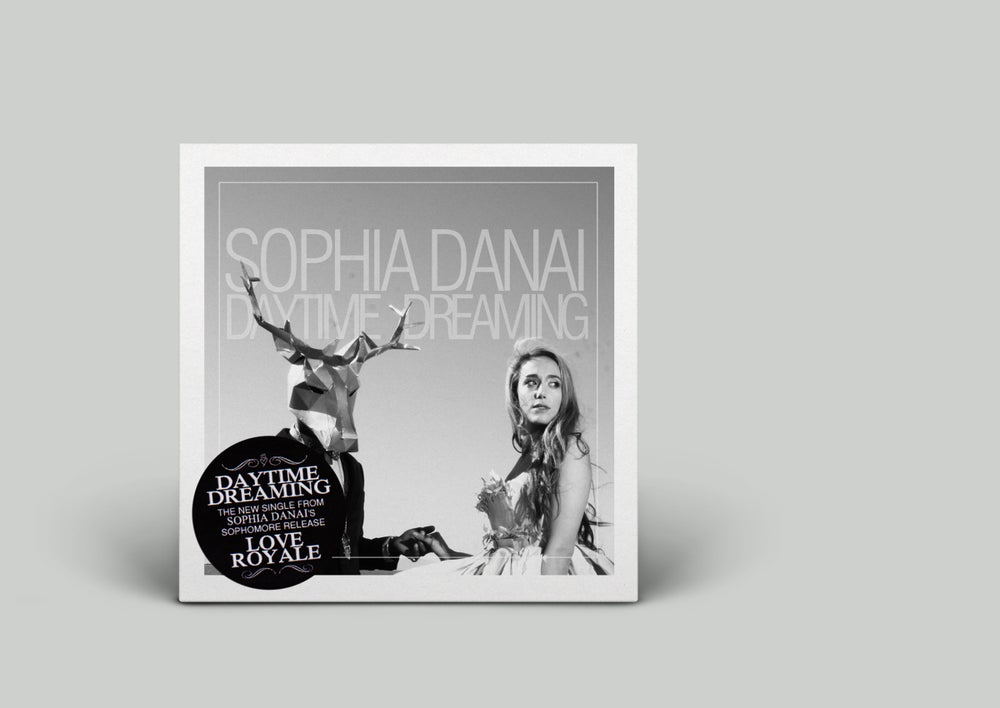 Image of  Daytime Dreaming EP (Audio CD)