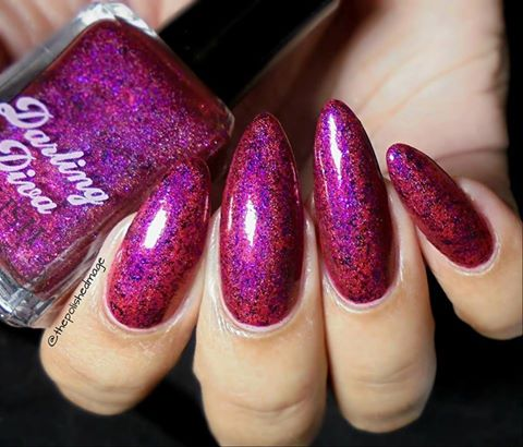 Image of Fantasmic Flakies September Group Custom - Andromeda*