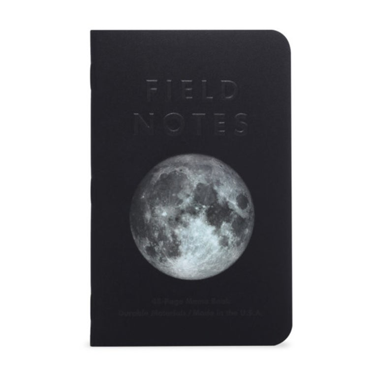 Image of Field Notes - Lunacy