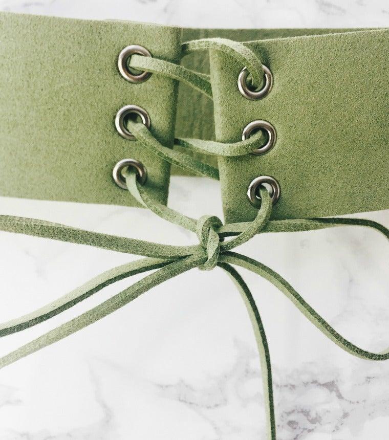 Image of Key Lime Choker