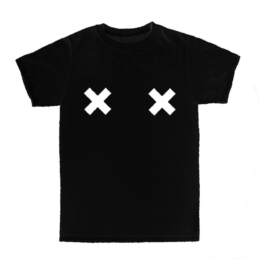 "Image of ""XX"" T-SHIRT"