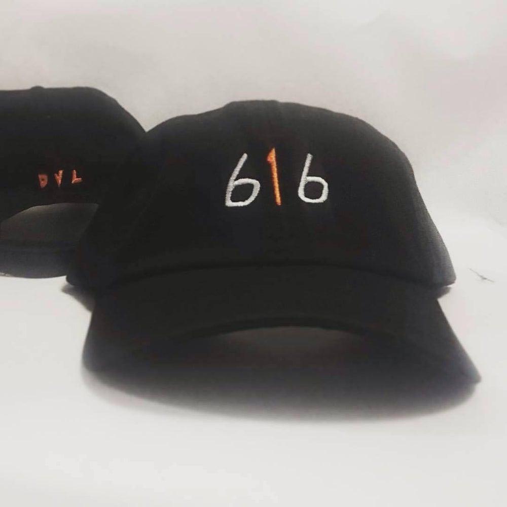 Image of 616 THINKING CAP