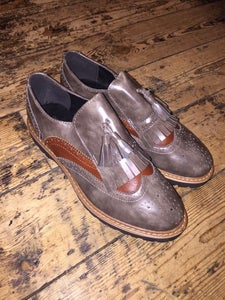 Image of Two Tone Brogue