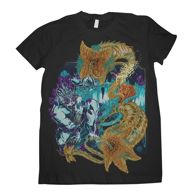 Image of Diamond Demom T-Shirt