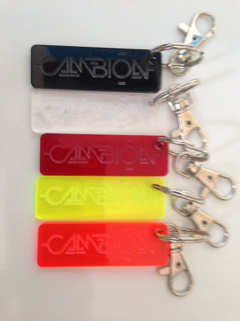 Image of KEYRINGS