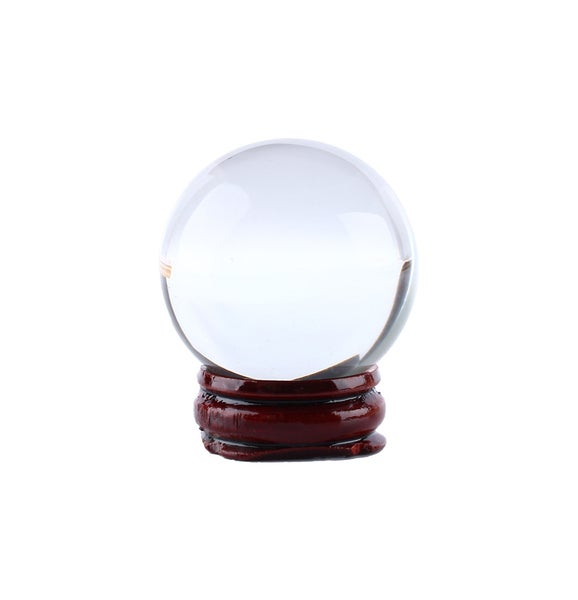 Image of Mini Crystal Ball