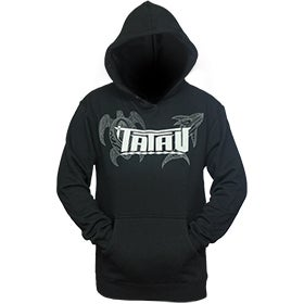 Image of Tatau Shark and the Turtle Family Rider Hoodie