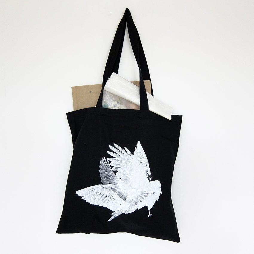 Image of Totebag / Bird