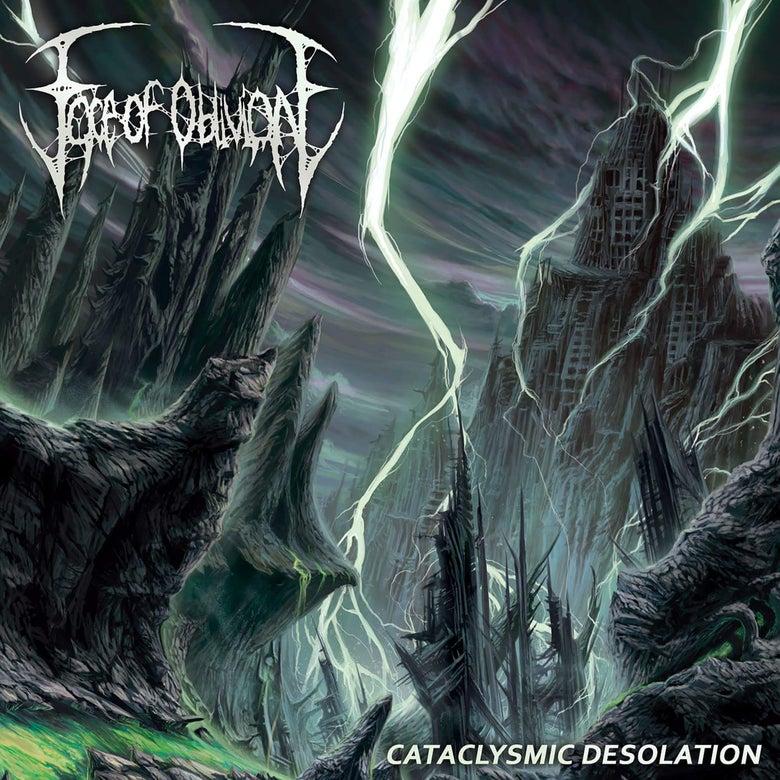 Image of Cataclysmic Desolation