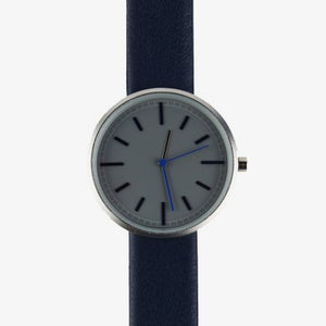 Image of The Basic Watch – Blue