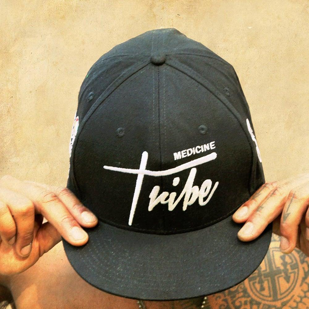 Image of Medicine Tribe Snap Back Hat