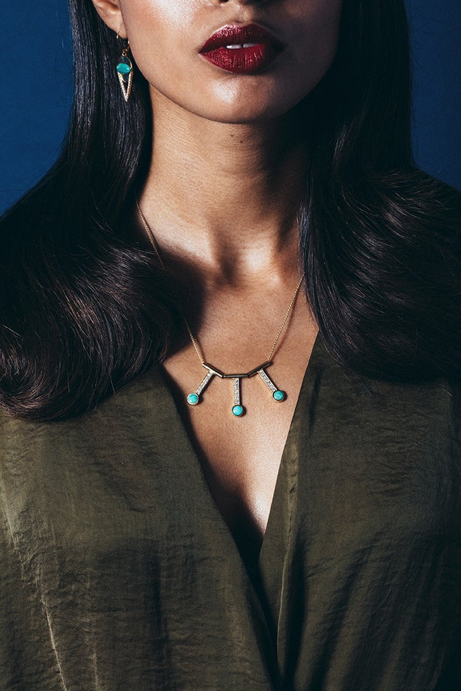 Image of Hayworth Necklace