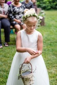 Image of Princess Floral Crown