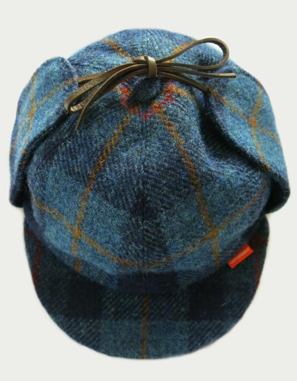 Image of SHERLOCK HAT [#4]