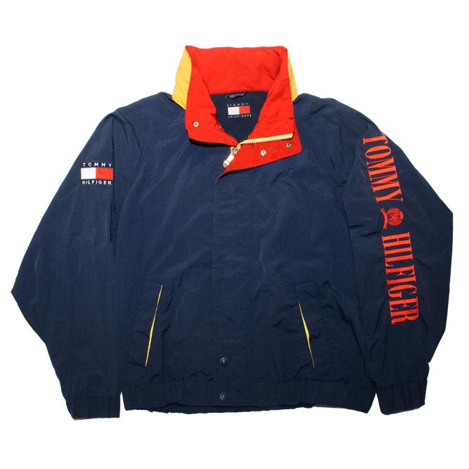 Image of Tommy Hilfiger Vintage Sailing Jacket