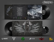 Image of Rosàrio - And Life Storm Surges (2LP black 180gr + Cd included)
