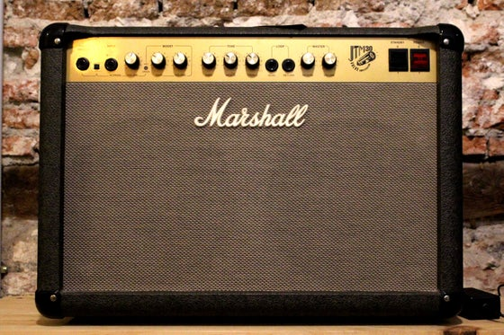 Image of Marshall JTM30 (1995)