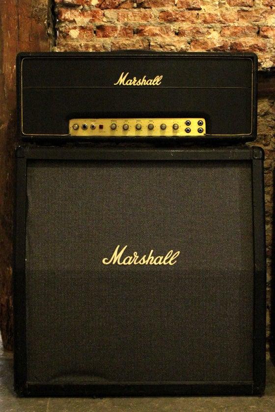 Image of Marshall 1959 Super Lead 100 (1973)