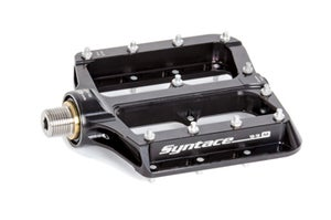 Image of Syntace NumberNine Titan Pedals