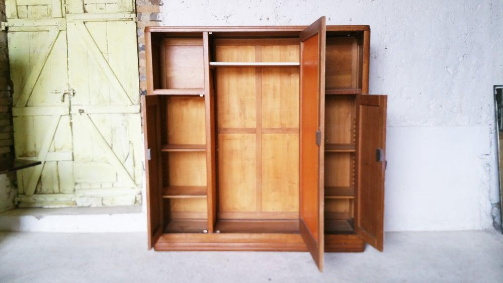 Image of Grande armoire en chene