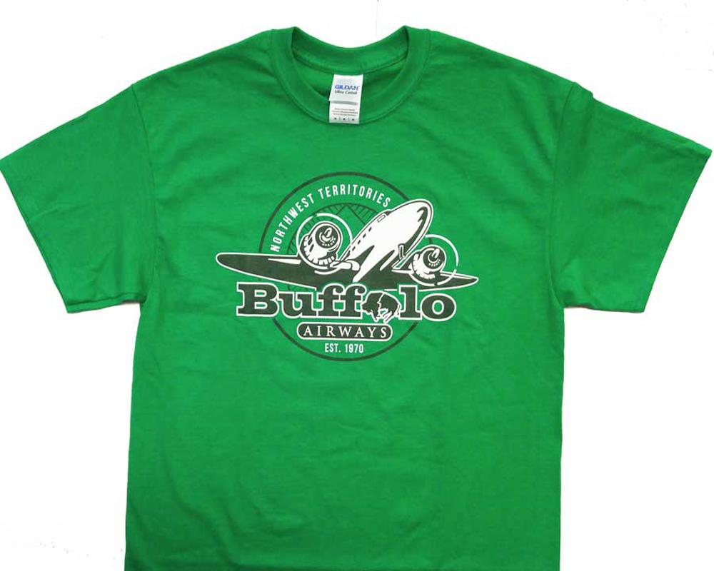 Buffalo timeless tee for Custom t shirts buffalo ny