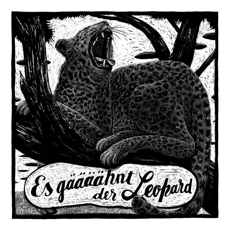 Image of »Leopard«