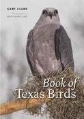 Image of Book of Texas Birds