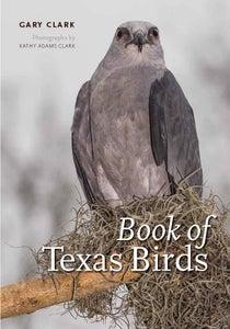 Image of Book of Texas Birds