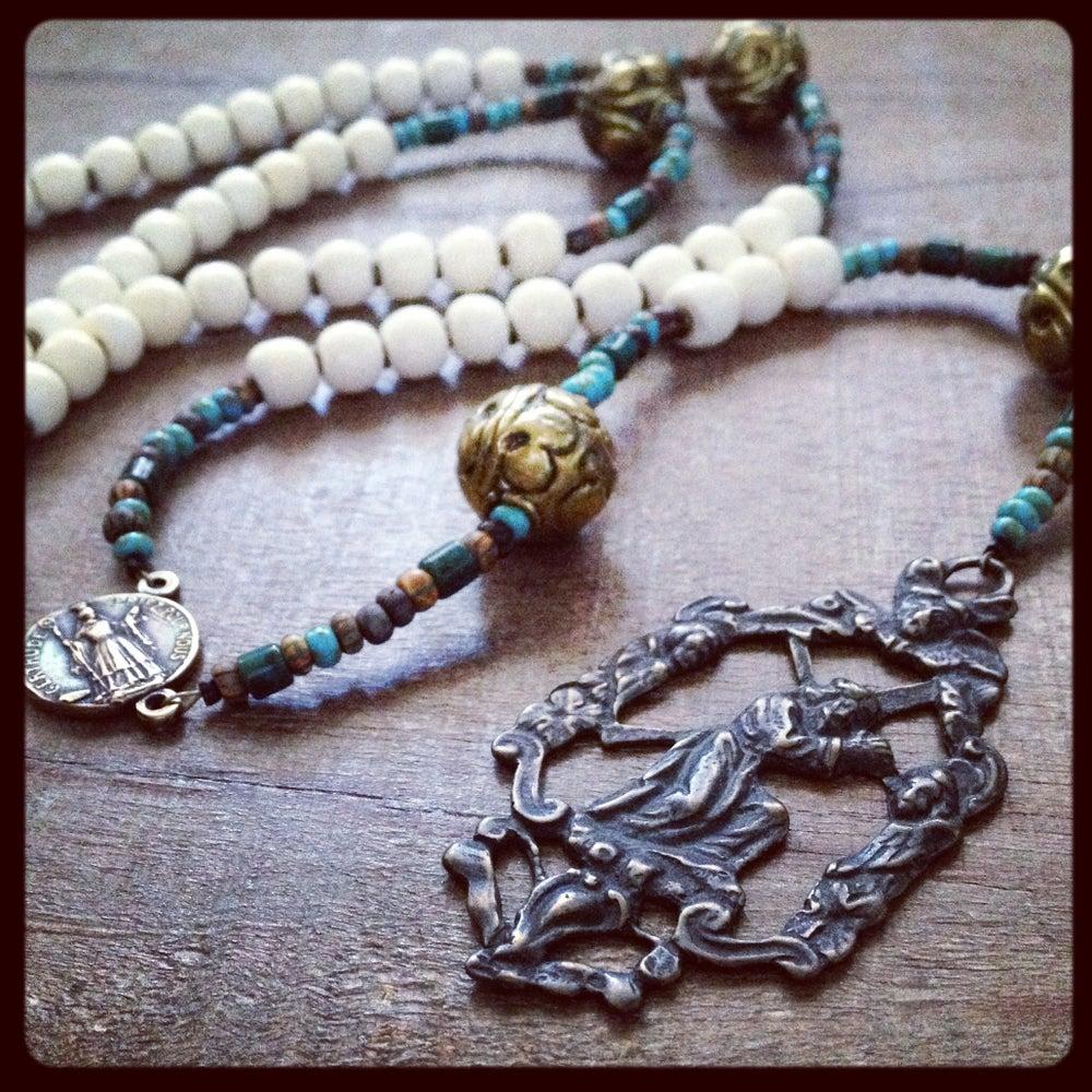 Image of DE PROFUNDIS Rosary