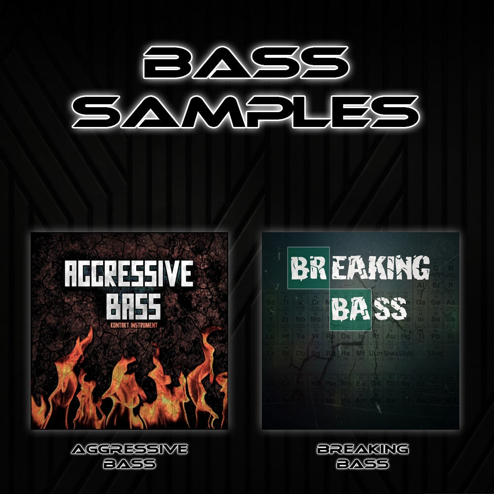 Image of Bass Samples