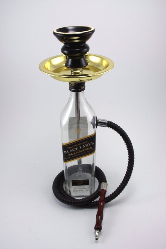 Image of Johnnie Walker Hookah