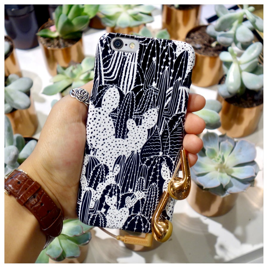 Image of Stuck on you Phone Case