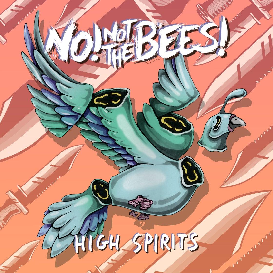 Image of High Spirits CD