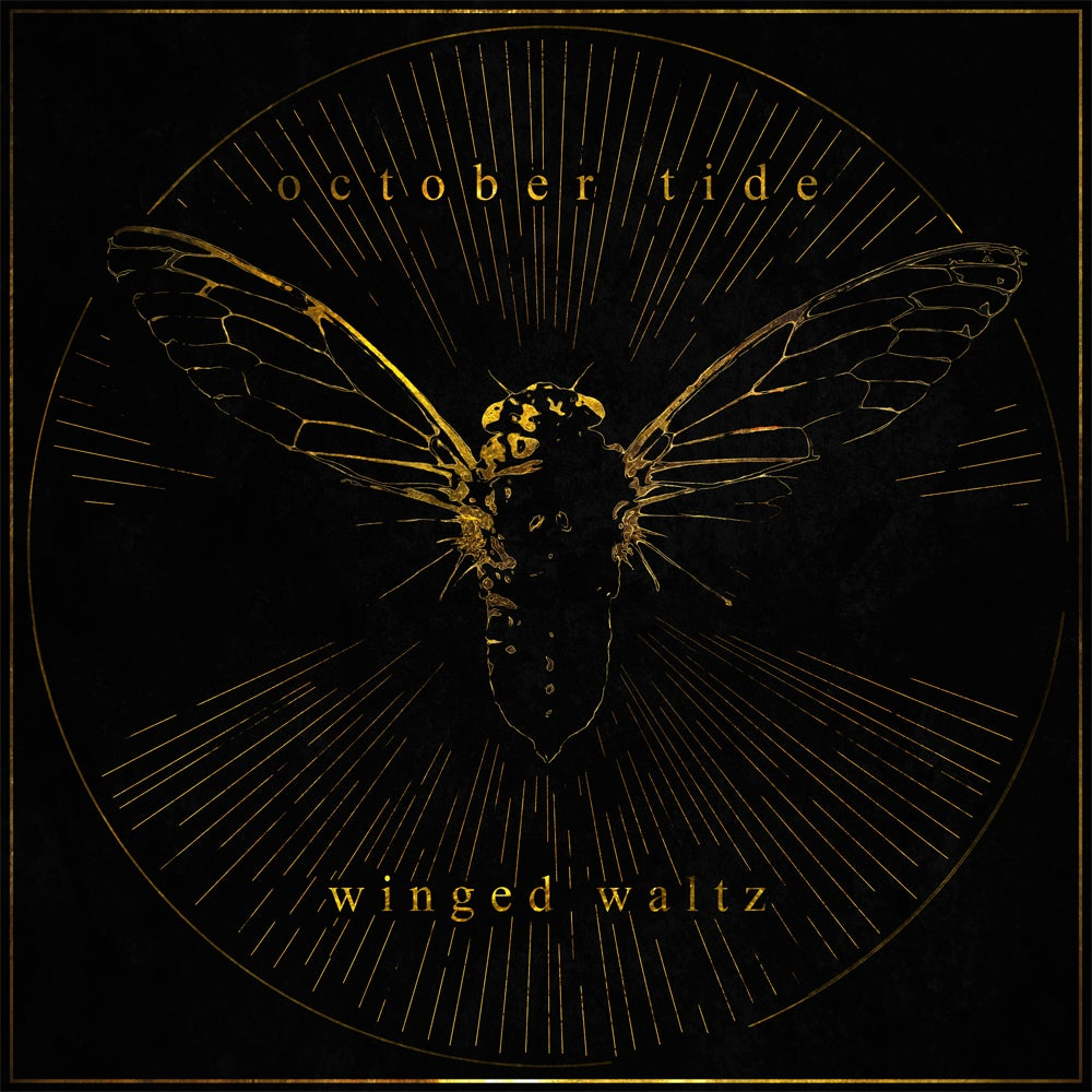 Image of Winged Waltz - Vinyl