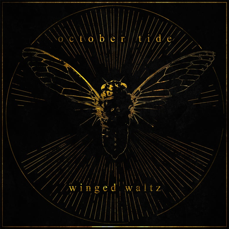 Image of Winged Waltz - CD