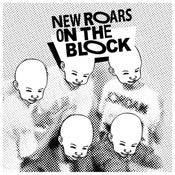 Image of New Roars on the Block 7""