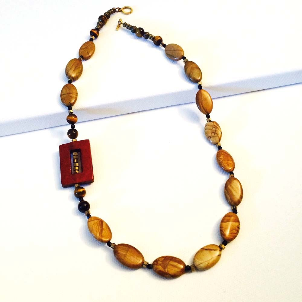 Image of PICTURE PERFECT NECKLACE