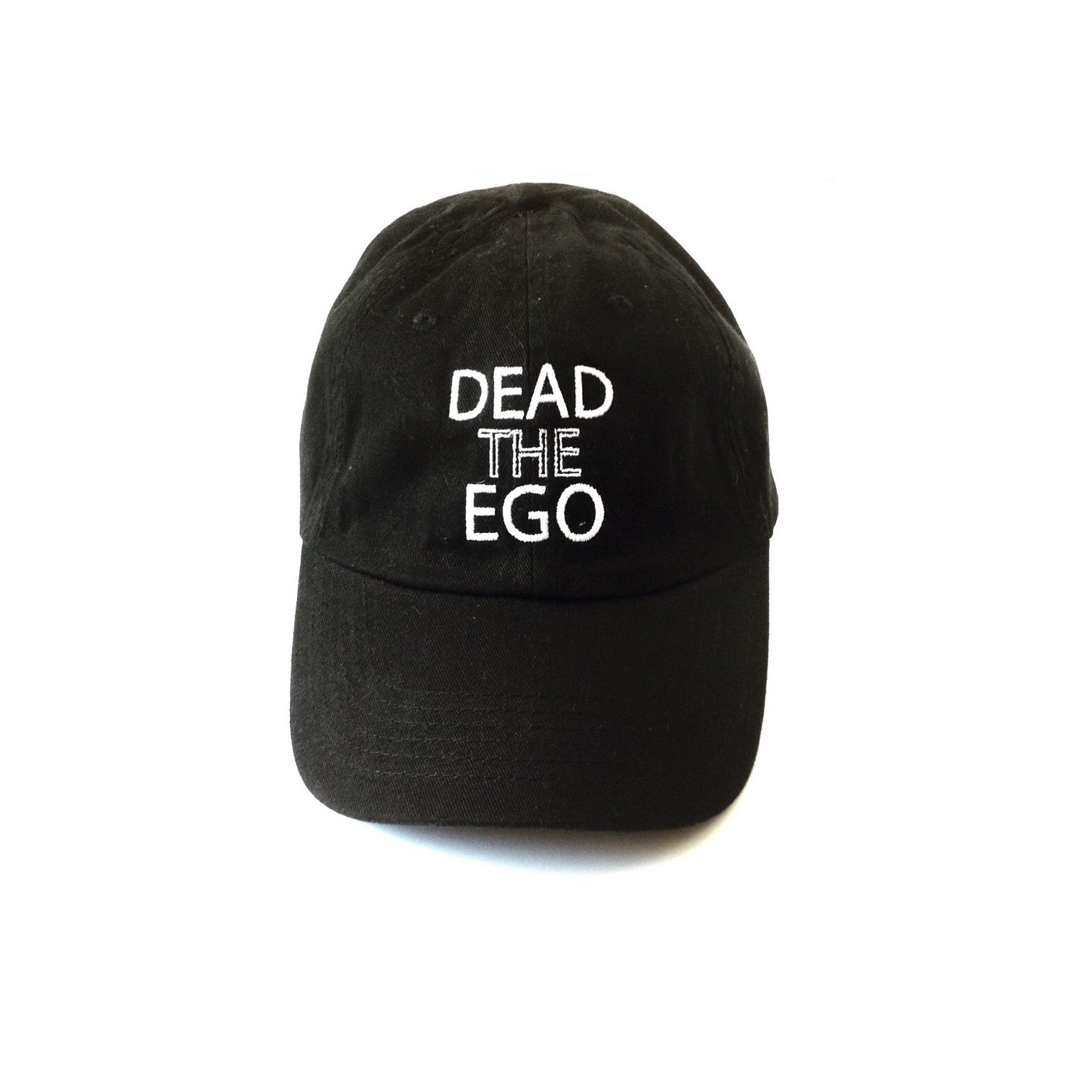 Image of KingNYC Dead The Ego Dad Cap
