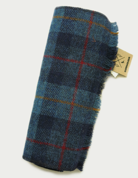 Image of HODGES SCARF [HARRIS TWEED]