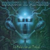 """Image of CD """"La Maldición del Timbal"""" (2016)"""