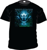 Image of La Maldición del Timbal T Shirt