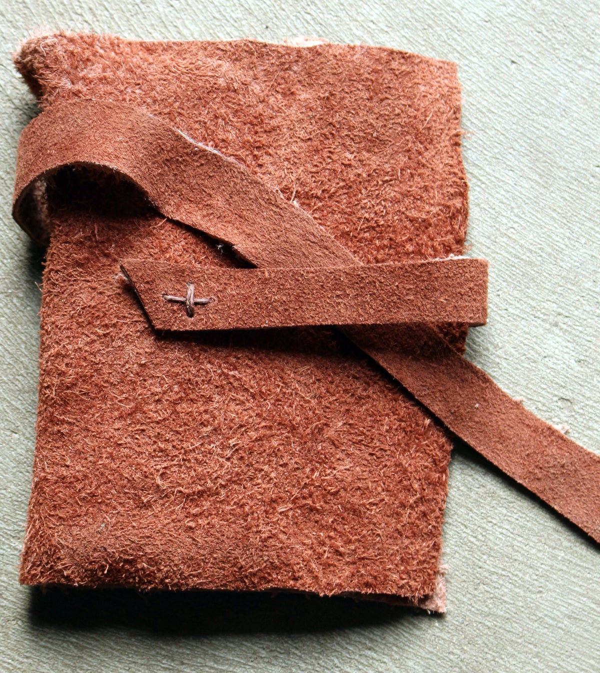 Image of Leather Bound Journal