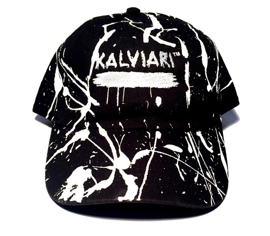 Image of KALVIARI TUXEDO DRIPPING DADHAT