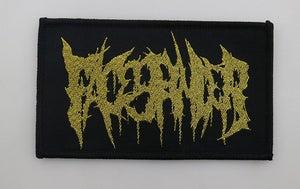 Image of FACEGRINDER patch