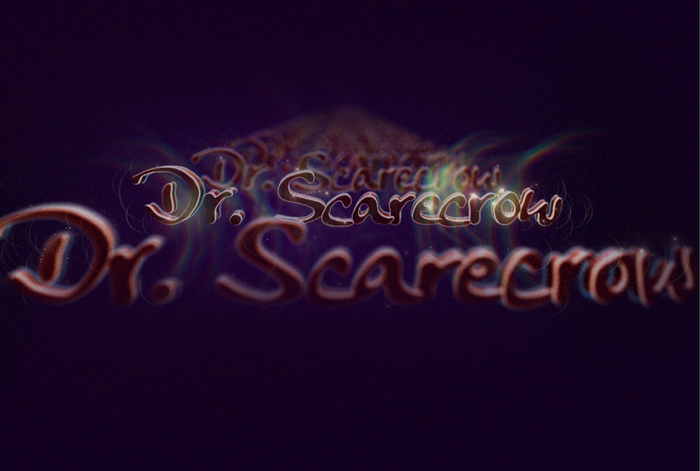 Image of Dr. Scarecrow