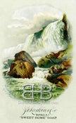 Image of Larkin - Niagara Falls Rock of Ages