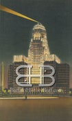 Image of Buffalo - City Hall by Illumination