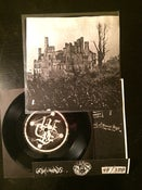 Image of DETM / Vermapyre split 7""