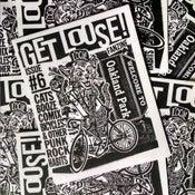 Image of Get Loose! Fanzine #6